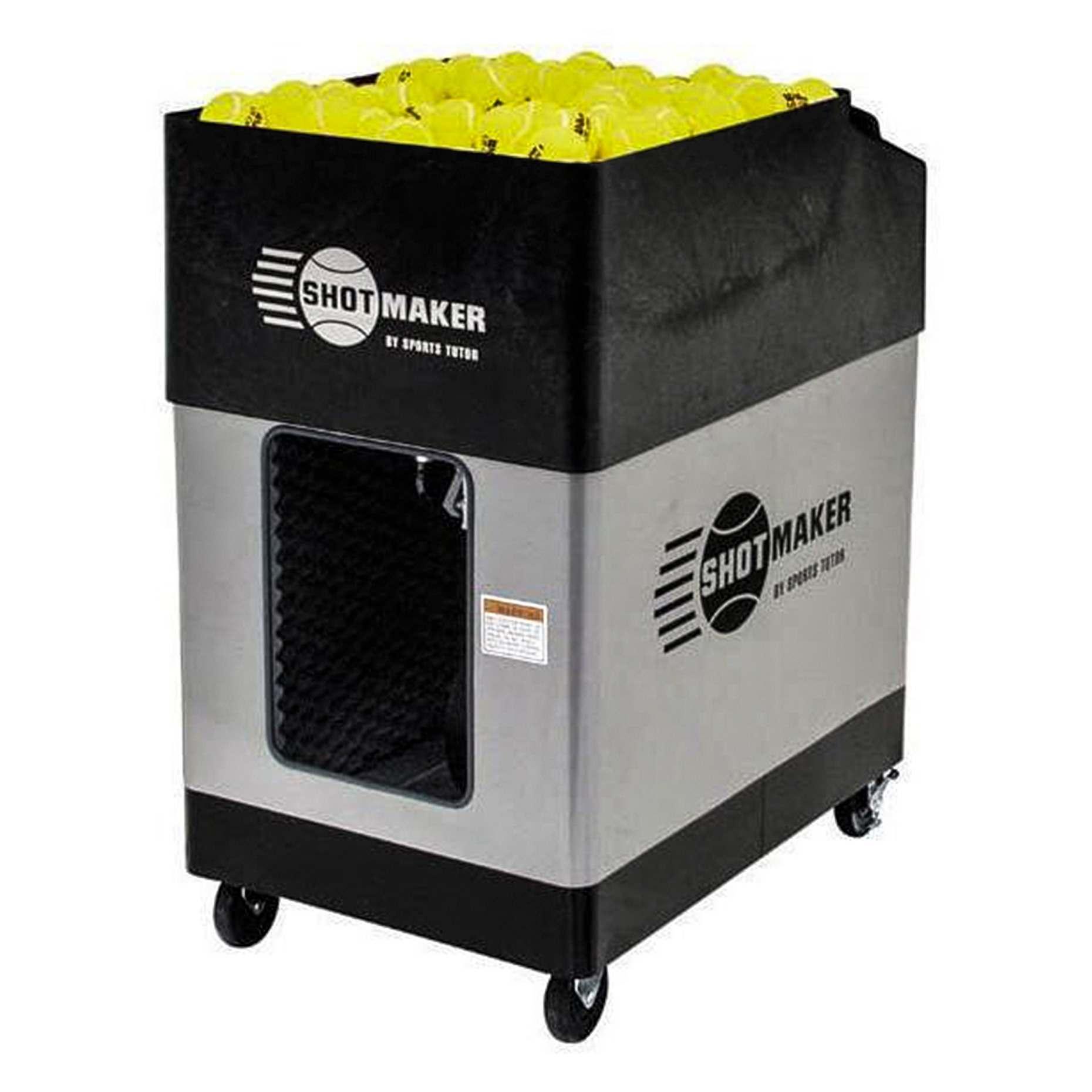 Shotmaker Tennis Ball Machine Tennis Ball Machine