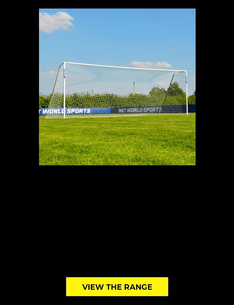 FORZA ALU60 Soccer Goal AU