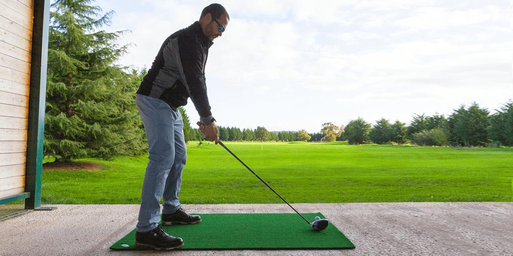 FORB Golf Mats