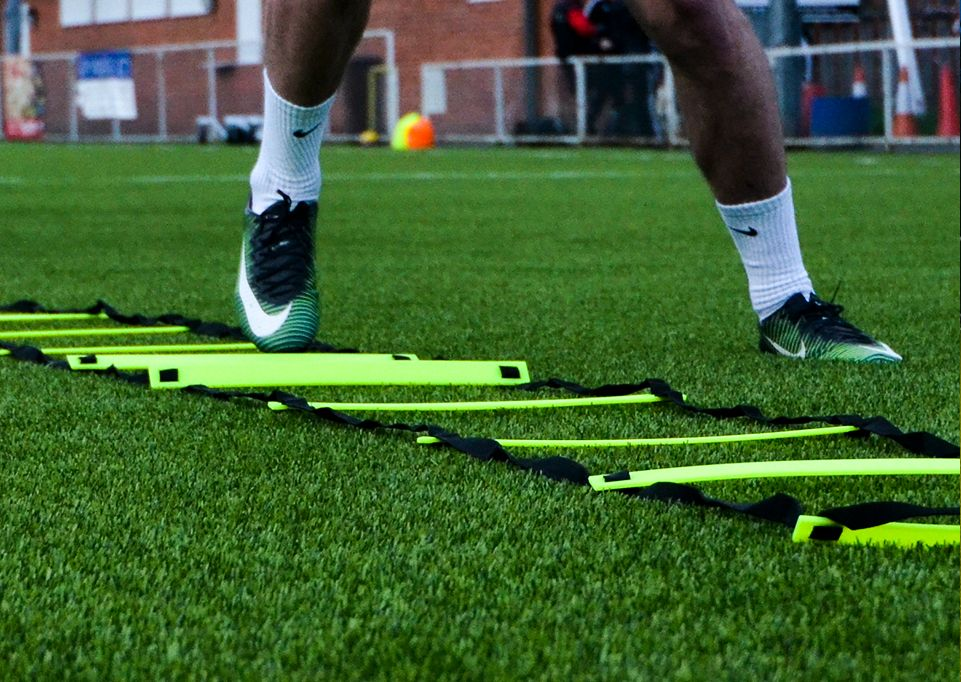 Buy Soccer Goals and Training Equipment For The SIndividual