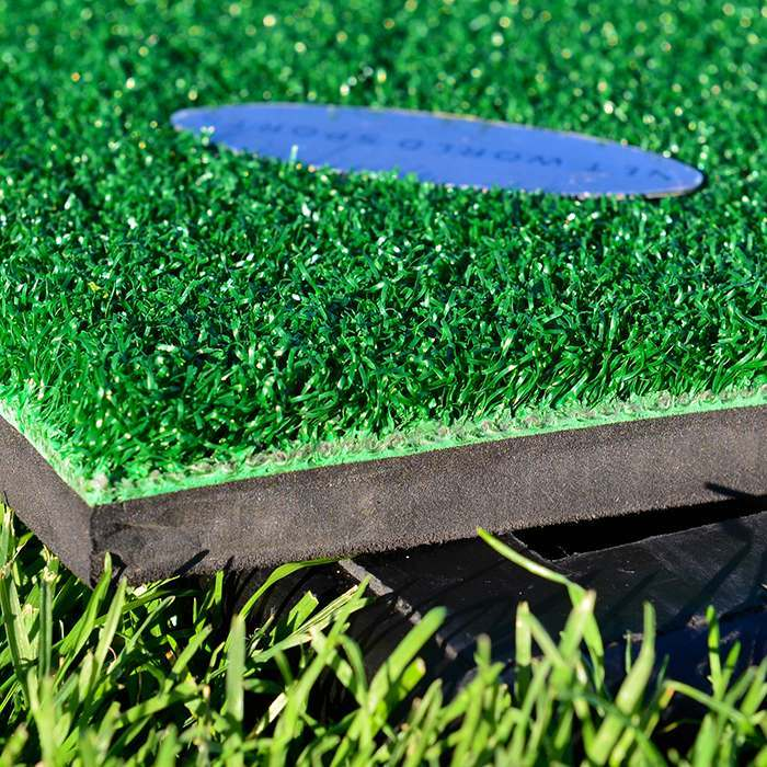 available two natural designed driving ranges range artificial box turf grass edit of mats are materials without that tee simulate the a greens in both to tour feel