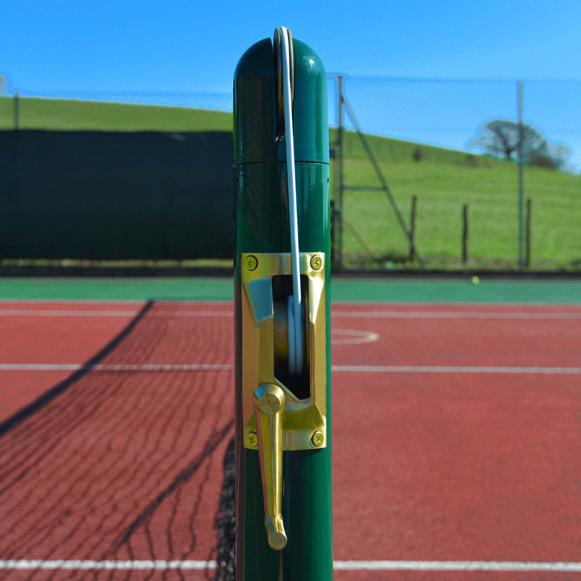 Tennis Posts - FORTIS Round Winder
