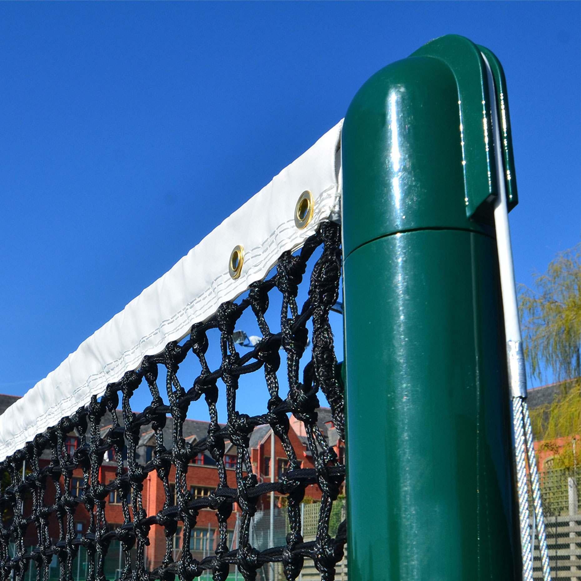 Tennis Posts - FORTIS Round